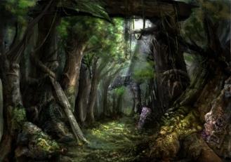 Peltstos_-_Deep_Forest